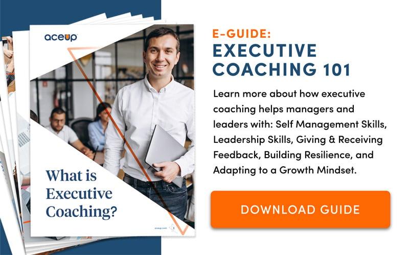 E-Guide What is Coaching Block