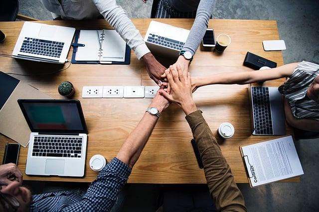 diverse-teamwork